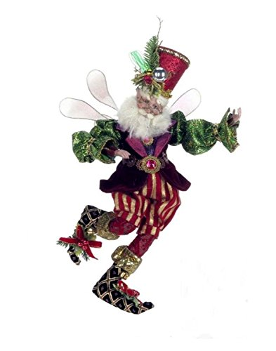 Mark Roberts Collectible Prince of Christmas Fairy – Large 21″ #51-42502