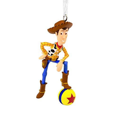 Hallmark Christmas Ornaments, Disney/Pixar Toy Story Woody Ornament