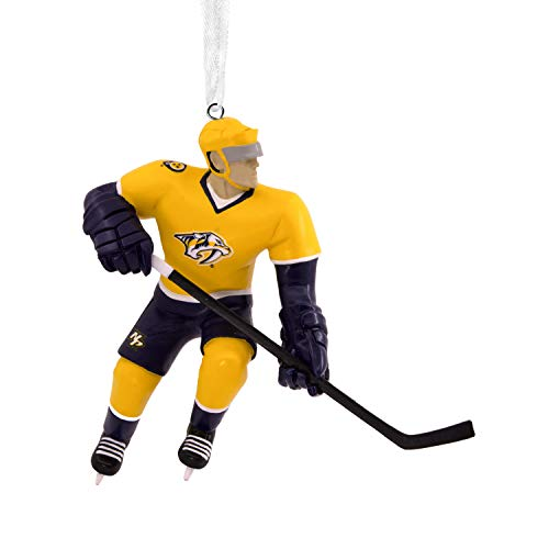 Hallmark Christmas Ornaments, NHL Nashville Predators Ornament