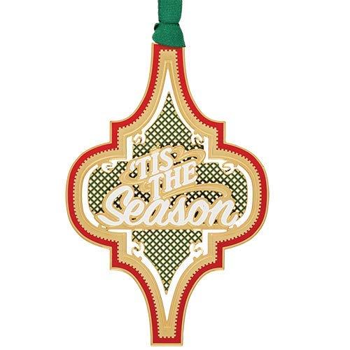 Beacon Design ChemArt Ornament – TIS The Season