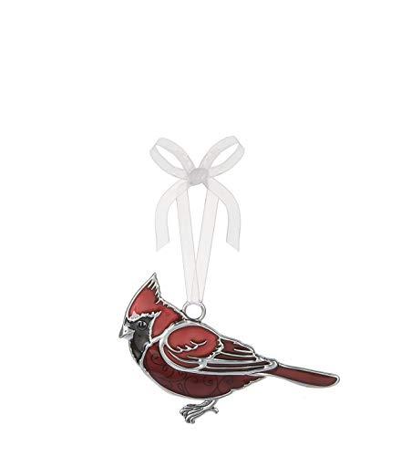 Ganz Ornament Cardinal