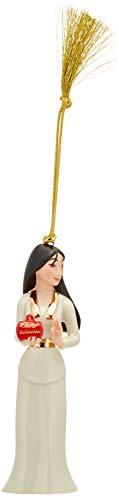 Lenox Merry Mulan Ornament-20th Anniversary