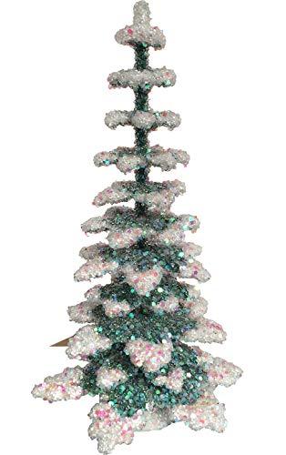 Alexander Taron 15CM Schaller Paper Mache Tree-15cm-6.5″ H W x 3.5″ D, Gray