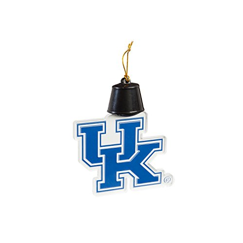 Team Sports America University of Kentucky Radiant Lit Acrylic Team Icon Ornament
