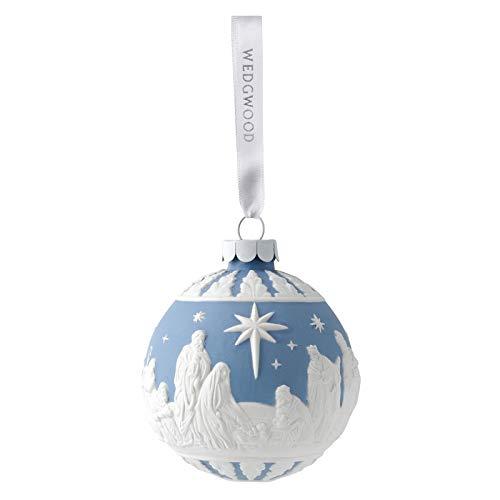 Wedgwood 2019 Holiday Ornaments – Nativity