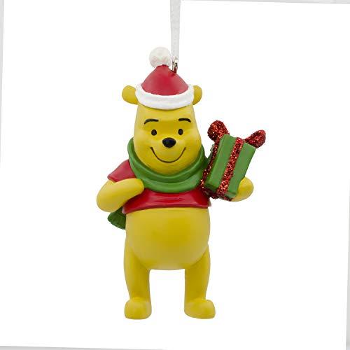 Hallmark Christmas Ornaments, Disney Winnie the Pooh Ornament