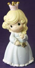 1999 LIMITED EDITION PRECIOUS MOMENTS ORNAMENT-587958