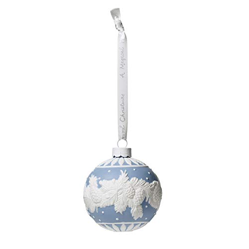 Wedgwood 2019 Holiday Ornaments – Winter Pine