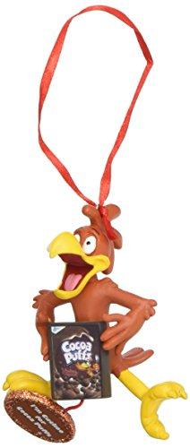 Department 56 General Mills Cocoa Puffs Cereal Cuckoo Hanging Ornament