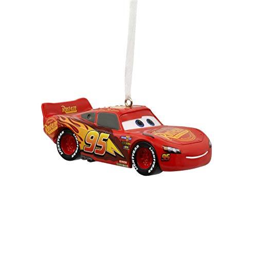 Hallmark Christmas Ornaments, Disney/Pixar Cars Lightning McQueen Ornament