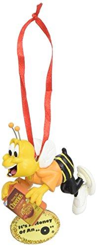 Department 56 General Mills Cheerios Bee Hanging Ornament