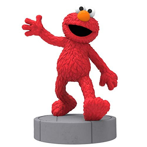 Hallmark Keepsake Keepsake Ornament, Elmo