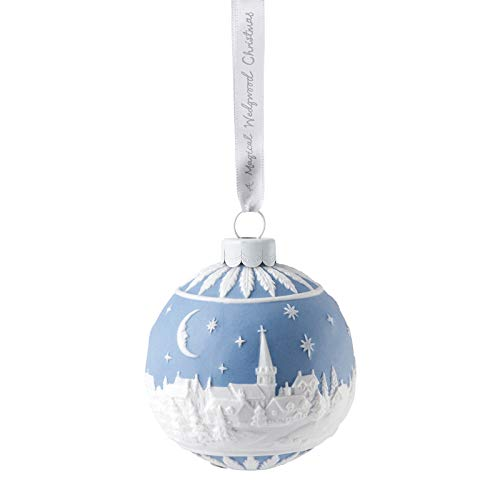 Wedgwood 2019 Holiday Ornaments The Christmas Sky at Night