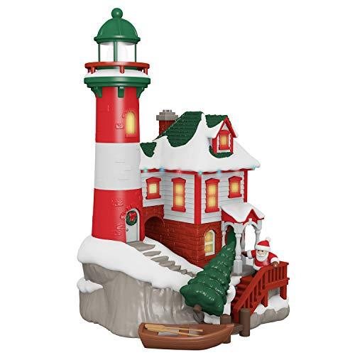Hallmark Keepsake Keepsake Ornament, Luminous Lighthouse