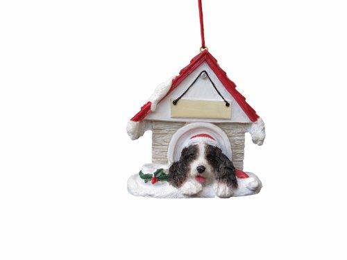 E&S Pets 35355-42 Doghouse Ornament