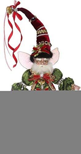 Mark Roberts Ornament Maker Fairy – Medium by Mark Roberts