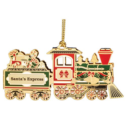 Beacon Design by ChemArt Christmas Train
