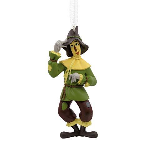 Hallmark Christmas Ornaments, The Wizard of Oz Scarecrow Ornament