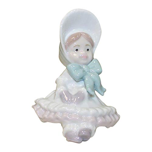 Lladro Figurine 6263, Doll Ornament (Baby Doll Ornament)