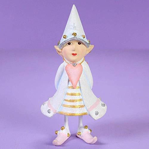 Patience Brewster Mini Moonbeam Cupid's Heart Elf