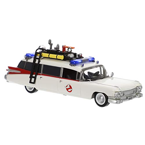 Hallmark Keepsake Christmas Ornament 2019 Ghostbusters Halloween,