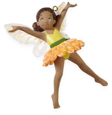 Hallmark 2009 Marigold Fairy – Fairy Messenger 5th in Series