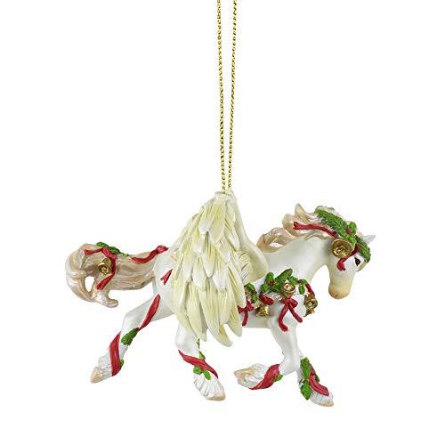 Enesco Trail of Painted Ponies Gloria Hanging Ornament, 2.6″, Multicolor