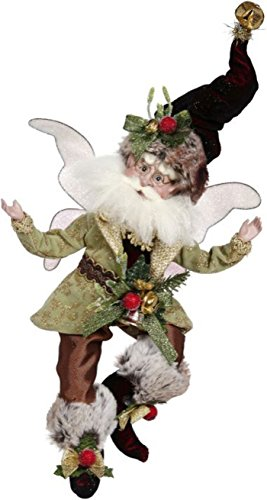 Mark Roberts 5185871 Small 10″ Jingles Fairy 2018