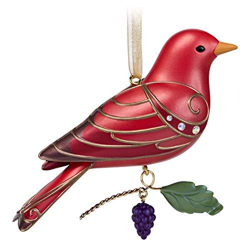 Hallmark Keepsake Keepsake Ornament, Multipcolor