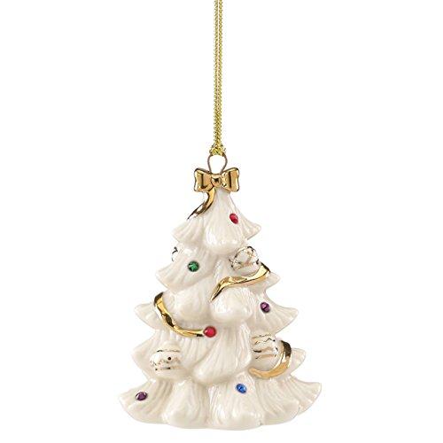 Lenox 865541 Holiday Gems Tree Ornament