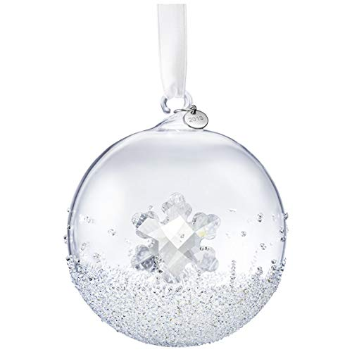 SWAROVSKI Crystal Annual 2019 Editions Christmas Ball