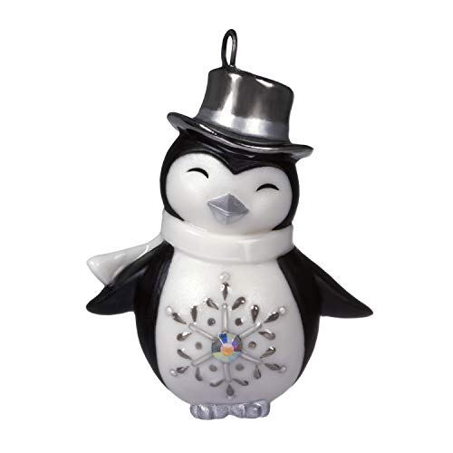 Hallmark Keepsake Ornament, Mini Penguin