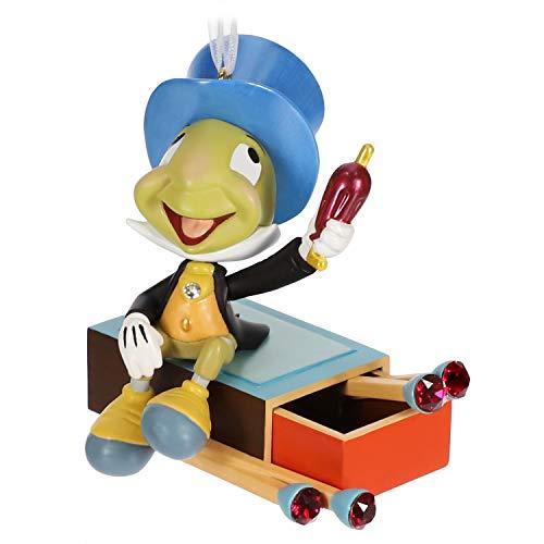 Hallmark Keepsake Ornament, Pinocchio