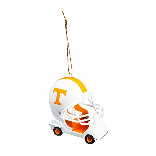 Team Sports America University of Tennessee Vintage Field Cart Team Ornament