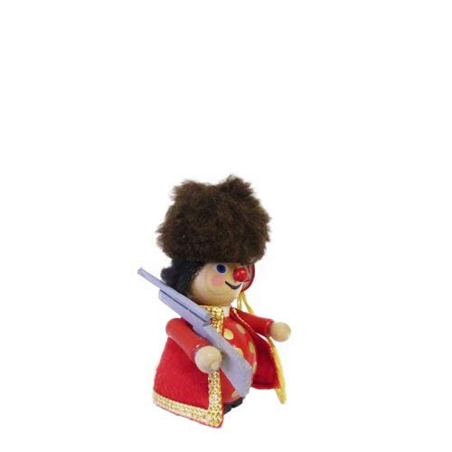 Steinbach Ornament Beefeater