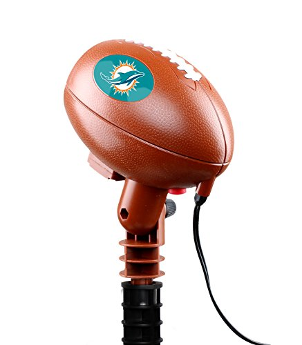 Fabrique Innovations NFL Team Pride Light, Miami Dolphins