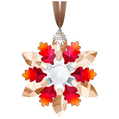 Swarovski Winter Sparkle Ornament SCS