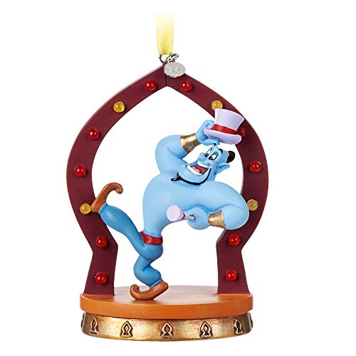 Disney Genie Sketchbook Ornament – Aladdin