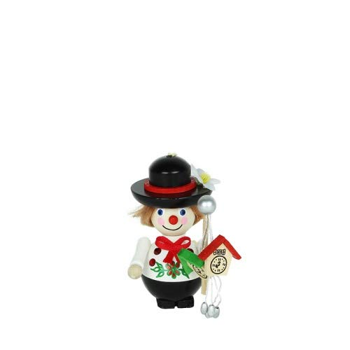 Steinbach Ornament Black Forester