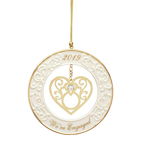 Lenox Annual Ornament