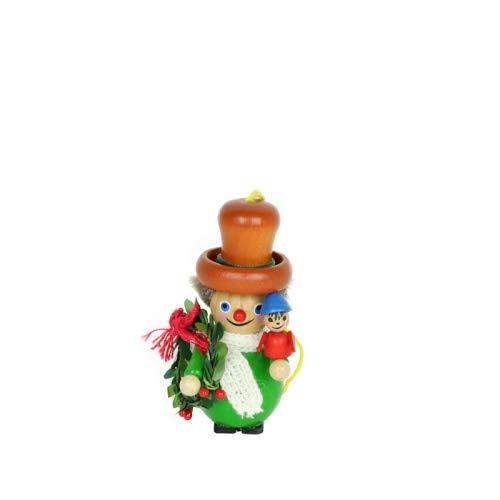 Steinbach Ornament Bob Cratchit