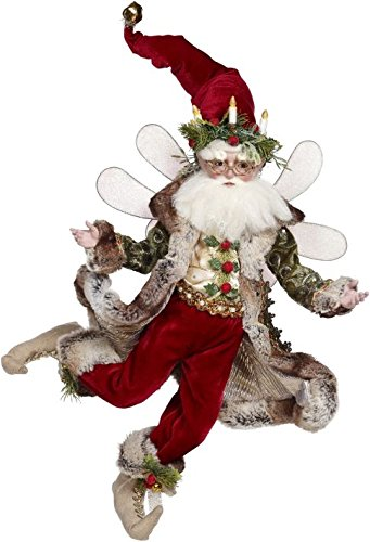 Mark Roberts Father Christmas Fairy Large 20″ 2018