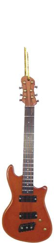 Music Treasures Co. Electric Guitar Ornament