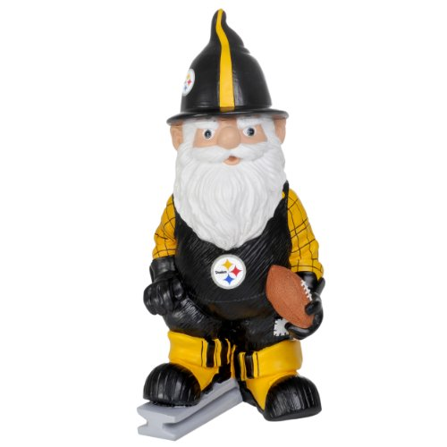 Pittsburgh Steelers Team Thematic Gnome