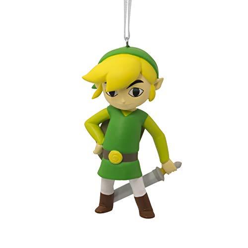Hallmark Christmas Ornaments, Nintendo Legends of Zelda Ornament