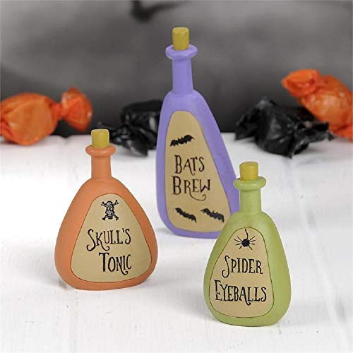 Blossom Bucket Potions Set of 3