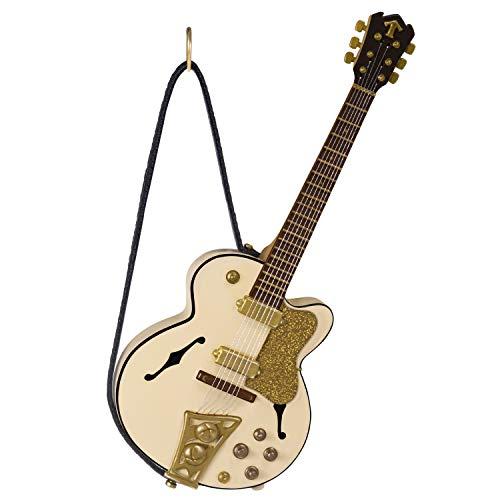 Hallmark Keepsake Ornament, Guitar