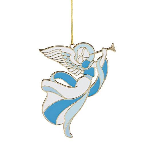 Lenox 2018 Heavenly Angel Ornament