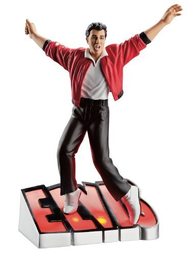 Elvis Devil In Disguise 2012 Carlton Heirloom Ornament