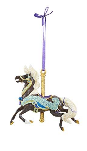 Breyer – Plume – Carousel Ornament